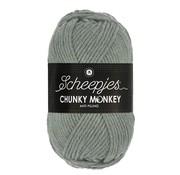 Scheepjes Scheepjes Chunky Monkey 1099 Mid Grey