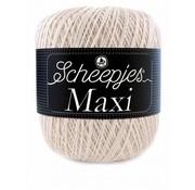 Scheepjes Scheepjes Maxi 130 Old Lace