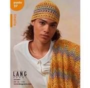 Lang Yarns Lang Yarns Punto 27 Linello