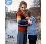 Lang Yarns Lang Yarns Punto 28 Merino 150