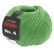 Lana Grossa Brigitte NO.4 012 Kleur: Groen