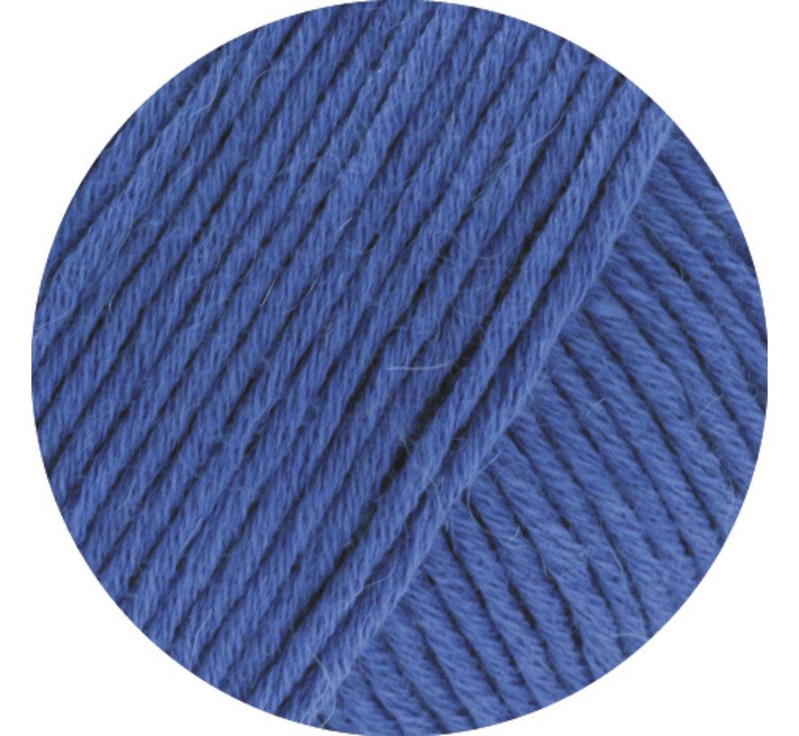 Brigitte NO.4 014 Kleur: Blauw
