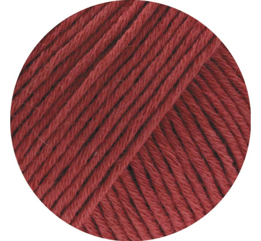 Brigitte NO.4 021 Kleur: Oosters Rood