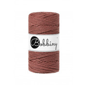 Bobbiny Bobbiny Macrame Triple Twist 3mm Sunset