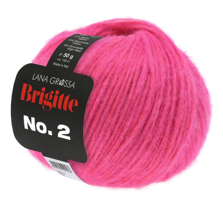 Brigitte NO.2 019 Kleur: Roze