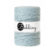 Bobbiny Bobbiny Macrame cord 5mm Silvery Misty