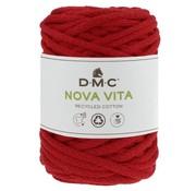 DMC Nova Vita 005 Kleur: Rood