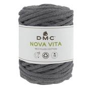 DMC Nova Vita 012 Kleur: Donkergrijs