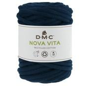 DMC Nova Vita 074 Kleur: Navy