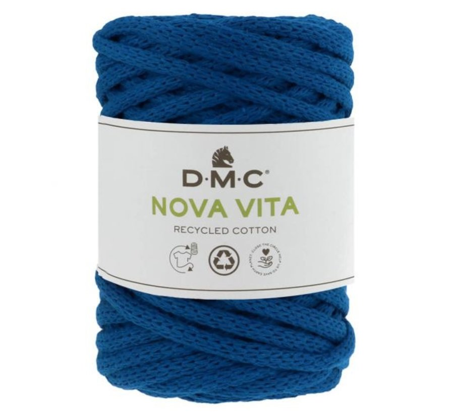 Nova Vita 075 Kleur: Blauw