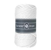 Durable Durable Macrame Rope 5mm 310 Kleur: White