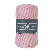 Durable Durable Macrame Rope 5mm 203 Kleur: Licht Pink
