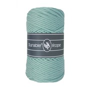 Durable Durable Macrame Rope 5mm 2136 Kleur: Bright Mint