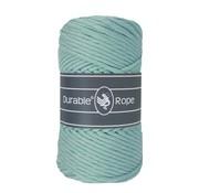Durable Durable Macrame Rope 5mm 2136 Kleur: Bright Mint