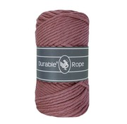 Durable Durable Macrame Rope 5mm 2207 Kleur: Ginger
