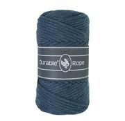 Durable Durable Macrame Rope 5mm 375 Kleur: Petrol