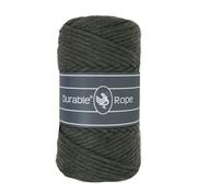 Durable Durable Macrame Rope 5mm 405 Kleur: Cypress
