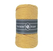 Durable Durable Macrame Rope 5mm 411 Kleur: Mimosa
