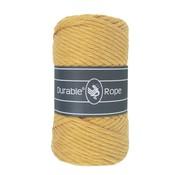 Durable Durable Macrame Rope 5mm 411 Kleur: Mimosa