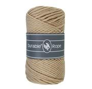 Durable Durable Macrame Rope 5mm 422 Kleur: Sesame