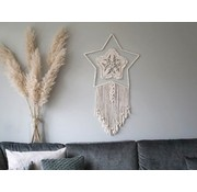 Durable Macrame patroon Wall full of Stars Download