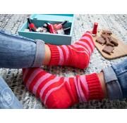 Durable Breipatroon Stripy Soqs Sokken Download