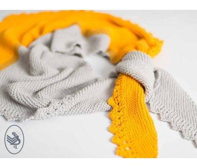 Durable Breipatroon Chandelier sjaal Download
