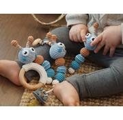 Durable Haakpatroon Rups Baby Accessoires Download