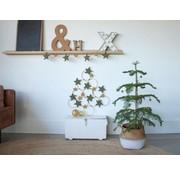 Craftkitchen Haakpatroon Kerstboom van ringen Download