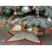 Durable Haakpatroon A Starry Christmas Tree Download