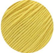 Lana Grossa MC Wool Cotton Mix 130 nr.173 Kleur: Geel