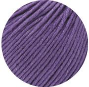 Lana Grossa MC Wool Cotton Mix 130 nr.170 Kleur: Lavendel
