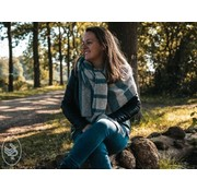 Durable Haakpatroon Forest Shawl Download