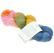 Lana Grossa Pima Fine Hand-Dyed 0702