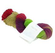 Lana Grossa Pima Fine Hand-Dyed 0704
