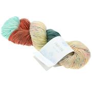 Lana Grossa Pima Fine Hand-Dyed 0706