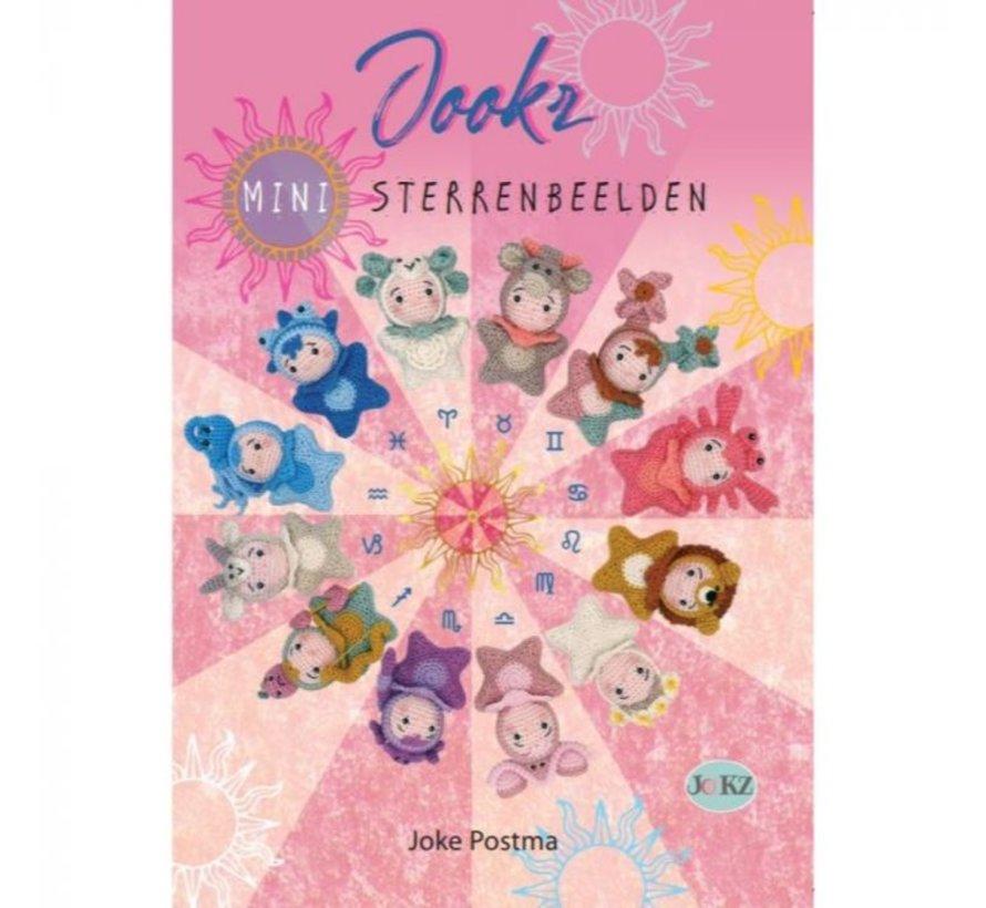 Bookazine Mini Sterrenbeelden - Jookz
