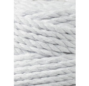 Bobbiny Bobbiny Macramé Triple Twist 5mm White