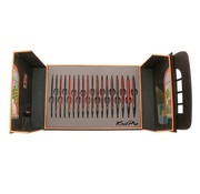 KnitPro Knitpro Knit en Purr rondbreinaaldenset - Limited Edition