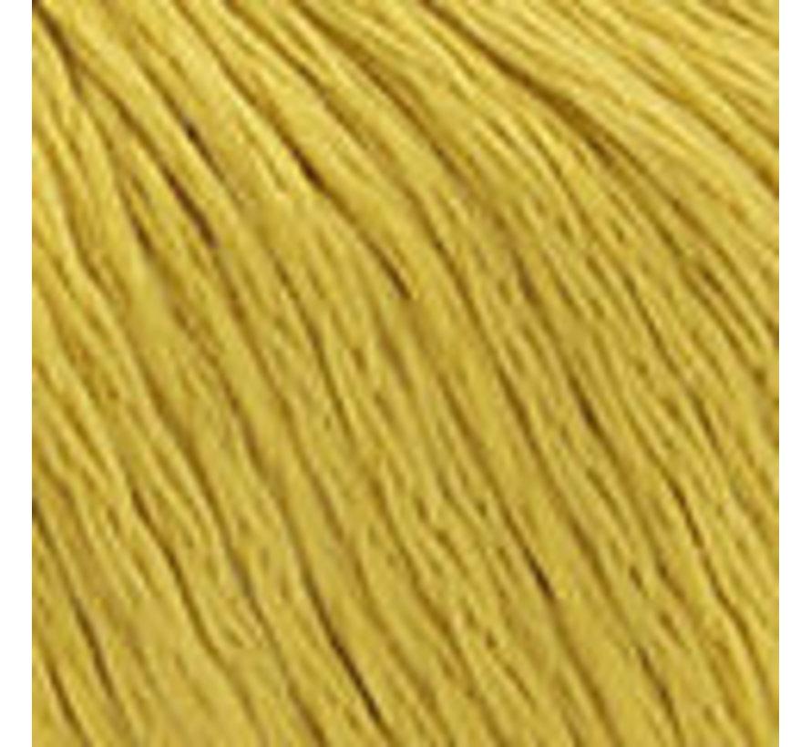 Katia Pure 77 Kleur: Citroengeel
