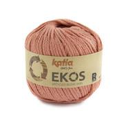 Katia Katia Ekos 115 Kleur: Koraal