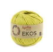 Katia Katia Ekos 111 Kleur: Citroengeel