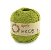 Katia Katia Ekos 110 Kleur: Pistache