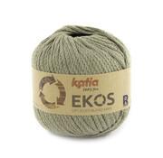 Katia Katia Ekos 109 Kleur: Bleekgroen