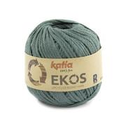 Katia Katia Ekos 108 Kleur: Groenblauw