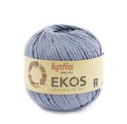 Katia Katia Ekos 105 Kleur: Jeans