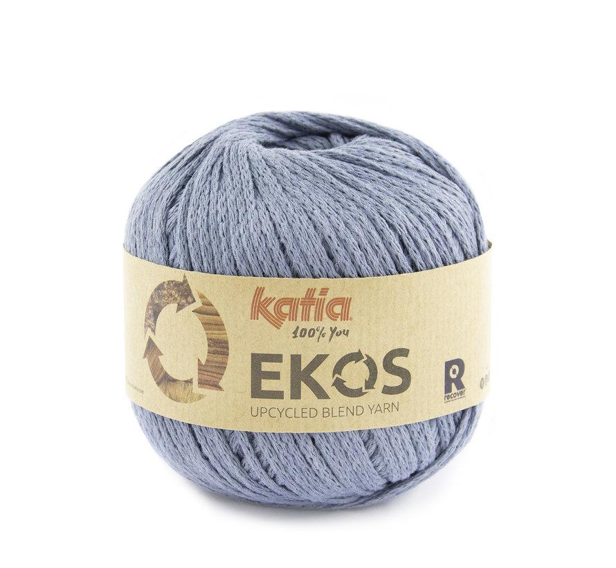 Katia Ekos 105 Kleur: Jeans
