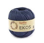 Katia Katia Ekos 104 Kleur: Donker Blauw