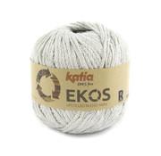 Katia Katia Ekos 101 Kleur: Licht Grijs