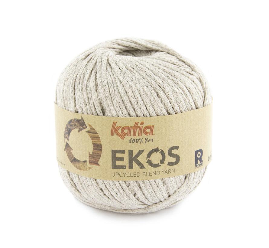 Katia Ekos 106 Kleur: Beige
